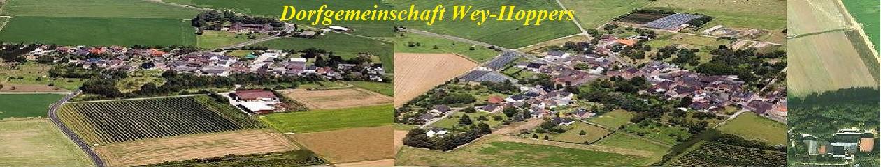 Dorfgemeinschaft Wey-Hoppers